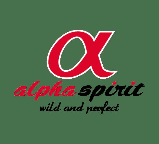 אלפא ספיריט alpha spirit