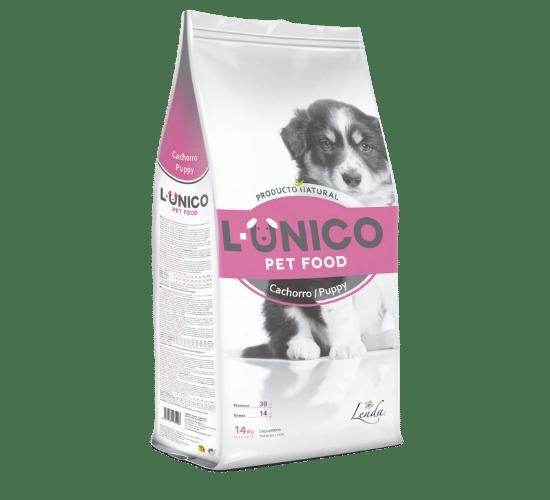 L-אוניקו לגורי כלבים